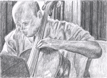 Cello-player-abstracted-2
