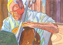 Cello-player-abstracted-4